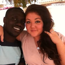 Shawne And Oumar User Profile