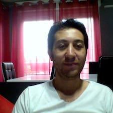Orçun - Uživatelský profil