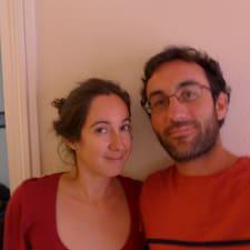 Profil utilisateur de Elodie Et Clément