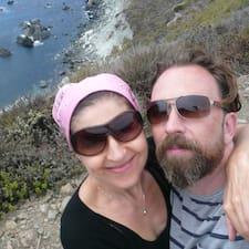 Andy & Alison User Profile