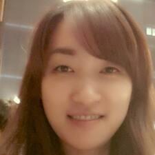 Perfil de usuario de EunJung