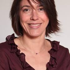 Helene Duclosさんのプロフィール
