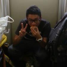 Yuen Ho Aloe User Profile