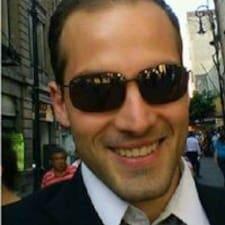 Stephano User Profile