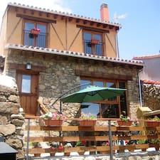 Profilo utente di Casa Rural La Leyenda De Gredos