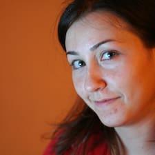 Profil utilisateur de Seçil