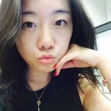 Helen Jing es el anfitrión.