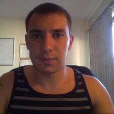 Profil utilisateur de Yevgen