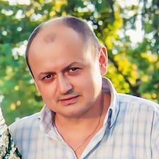 Profil utilisateur de Богдан