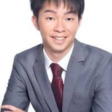 Sheng Kang User Profile