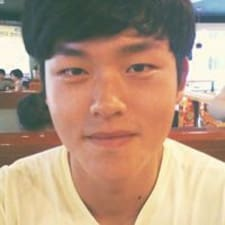 Nutzerprofil von Jeonghwan