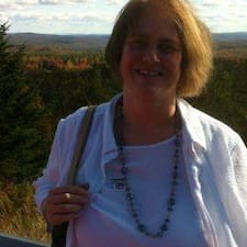 Margie Brukerprofil