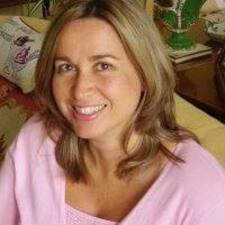 Profil utilisateur de Sara Davenport