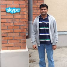 Vijay Ganesh User Profile