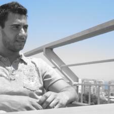 Profilo utente di Yaser
