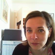 Frédérique Brugerprofil