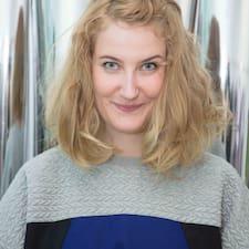 Profil utilisateur de Marie-Elsa