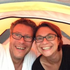 Rolf & Dana的用戶個人資料