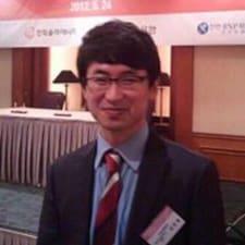 Profilo utente di Heon-Cheol