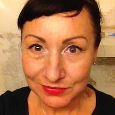 Gebruikersprofiel Bianka Maria