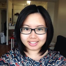 Yingying (Jolene) User Profile