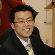 Haichen User Profile