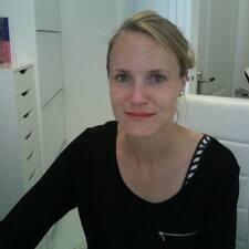 Profil utilisateur de Jorinde