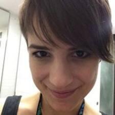 Profil utilisateur de Terez