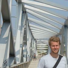 Nutzerprofil von Niels
