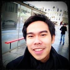 Profil Pengguna Phanurat (Tony)