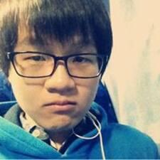Profil utilisateur de Pengye