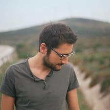 Onur User Profile
