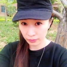 Perfil de usuario de Xue