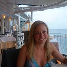 Frances User Profile