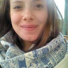 Eugenia felhasználói profilja