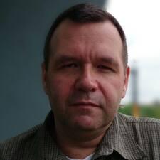 Profil Pengguna Gernot