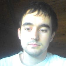 Profil utilisateur de Elouan
