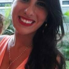 Maria Fernanda的用户个人资料