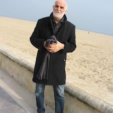 Jean Yves Brugerprofil