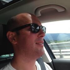 Stijn User Profile