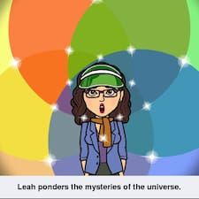Leah User Profile