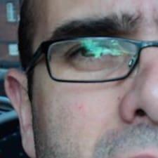 Carlos Cesar User Profile