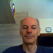 Profil korisnika Angelo Maria