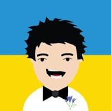 Vitaliy User Profile
