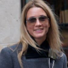 Profilo utente di Anna-Camilla