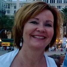 Aija-Tiina felhasználói profilja