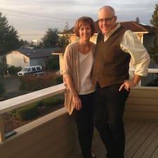 Kathleen & Kevin - Profil Użytkownika