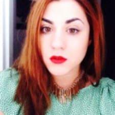 Cyrielle User Profile