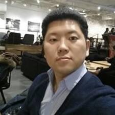Sung Woo的用戶個人資料