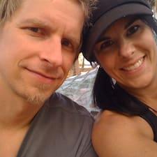 Chris&Michelleさんのプロフィール